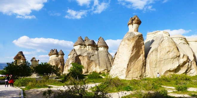 What is Cappadocia and Where is it?